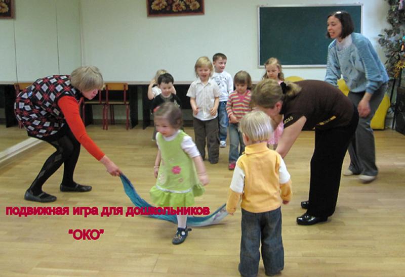Детские студии Аэропорт и Красносельский район